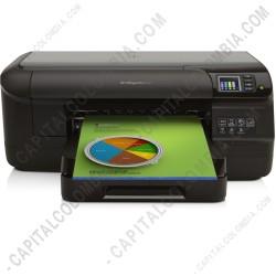 Ampliar foto de Impresora HP Officejet 8100