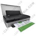 Ampliar foto de Impresora Portátil Inyección HP OJ 100