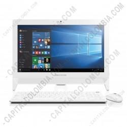 Ampliar foto de Todo En Uno Lenovo C20-00