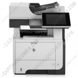 Ampliar foto de HP LaserJet M525DN MFP Multifuncional BN