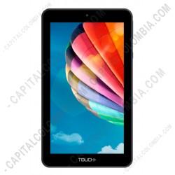 Ampliar foto de Tableta 7 Pulgadas Intel ST7706i
