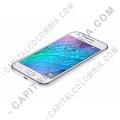 Celulares (Smartphones), Tabletas y Movilidad, Marca: Samsung - Celular Galaxy J7 LTE DS Smartphone color Blanco