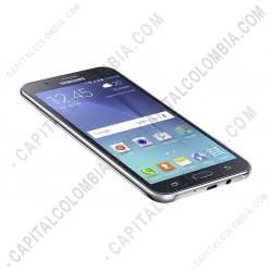 Ampliar foto de Celular Smartphone Galaxy J7 LTE DS Color Negro