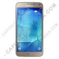 Ampliar foto de Samsung Galaxy S5 Nueva Edición GOLD