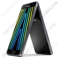 Ampliar foto de Celular Smartphone Samsung Galaxy A5 2016 SS Black