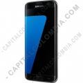 Celulares (Smartphones), Tabletas y Movilidad, Marca: Samsung - Celular Smartphone Samsung Galaxy S7 Edge LTE Color Negro Ónix
