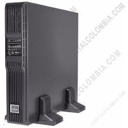 Capital Colombia Ups Gxt3 3kva 120v On Line Marca Emerson
