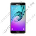Ampliar foto de Celular Smartphone Samsung Galaxy A7 2016 SS Black