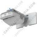 Impresoras, Cámaras, Escáners, Televisores, Video Proyectores, Memorias, Cables, Accesorios, Marca: Epson - Video Proyector Interactivo Epson Bright Link 585Wi 3.300 Lumens WXGA 1280x800 (V11H600021)