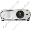 Ampliar foto de Video Proyector Epson Power Lite Home Cinema 3510, 2.500 Lumens, WUXGA 1900x1200 Full HD 1080p 2D, 3D (V11H651021)