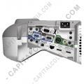 Impresoras, Cámaras, Escáners, Televisores, Video Proyectores, Memorias, Cables, Accesorios, Marca:  - Video Proyector Interactivo Epson Bright Link 575Wi 2700 Lumens WXGA 1280x800 (V11H601021)