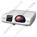 Ampliar foto de Video Proyector Interactivo Epson Tiro Corto Bright Link 536Wi (V11H670020)