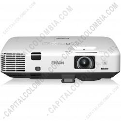 Ampliar foto de Video Proyector Epson Powerlite 1945w 4200 Lumens Wxga 1280x800 (V11H471020)