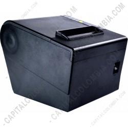 Ampliar foto de Impresora Térmica SAT 38T (Ethernet/Usb/Serial/RJ11)