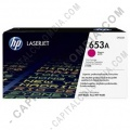 Ampliar foto de Toner HP Magenta Laserjet M680 16.500 Páginas (Ref. CF323A)