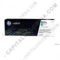 Ampliar foto de Toner HP Cyan Laserjet M880 32.000 Páginas (Ref. CF301A)