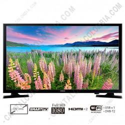 "Ampliar foto de Televisor Samsung LED 48"" pulgadas Full HD Smart TV (Ref. UN48J5200AKXZL)"