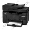 Ampliar foto de Impresora HP LaserJetPro M127fn Multifuncional BN 20 ppm -ADF Impresora - Copiadora - Fax - Escaner - Red