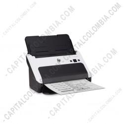 Ampliar foto de HP ScanJet SJ PRO3000 (Ref. L2737A#BGJ)