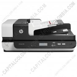 Ampliar foto de Escáner HP ScanJet 7500 (Ref. L2725B#BGJ)