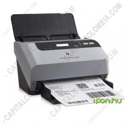 Ampliar foto de Escáner HP SJ Flow 5000 ADF 50 Hojas Dúplex (Ref. L2738A#BGJ)
