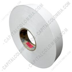 Ampliar foto de Rollo de Nylon de 35mm x 200mts para crear etiquetas de ropa