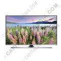Ampliar foto de Televisor Samsung Smart TV 50 pulgadas, 1.920 x 1.080, DVB-T2, HDMI x 3, USB x 2 (Ref. UN50J5500AKXZL)
