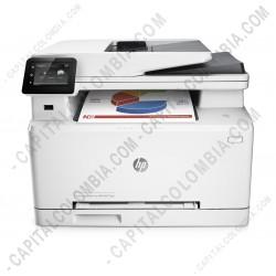 Ampliar foto de Impresora HP Multifuncional LaserJet Color Pro 200 M277DW (Ref.B3Q11A#BGJ)