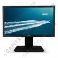 Ampliar foto de Monitor ACER B206HQL ymdh 20 pulgadas LCD (Ref. UM.IB6AA.001)