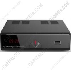 Ampliar foto de Decodificador Televisión Digital Terrestre (TDT) Digital TV Receiver DVB T2 1658