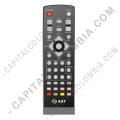 Impresoras, Cámaras, Escáners, Televisores, Video Proyectores, Memorias, Cables, Accesorios, Marca: Sat - Decodificador Televisión Digital Terrestre (TDT) Digital TV Receiver DVB T2 1658