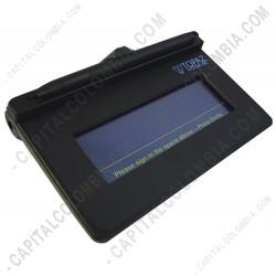 Ampliar foto de Tabla Digitalizadora de Firmas Topaz - SigLite - USB - T-S-460-HSB-R