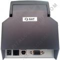 Impresoras para puntos de ventas POS, Marca: Sat - Impresora Térmica 58mm ancho de papel - SAT 15T (USB + Serial)