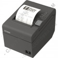 Impresora Térmica Epson TM-T20 II (Puerto USB y Serial)