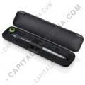 Lápiz con estuche para tabla digitalizadora Intuos Pro, Intuos 4, Intuos 5, Cintiq 13 HD, Cintiq 21, Cintiq 22, Cintiq 24HD, Cintiq Companion - Pro Pen (KP503E)