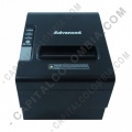 Ampliar foto de Impresora Térmica Advanced 80mm puertos USB/Ethernet/Serial (APT-TRP80USE)