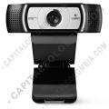 Ampliar foto de Cámara Web HD 1080p USB - Logitech C930E