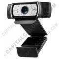 Impresoras, Cámaras, Escáners, Televisores, Video Proyectores, Memorias, Cables, Accesorios, Marca: Logitech - Cámara Web HD 1080p USB - Logitech C930E