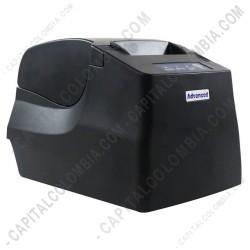 Ampliar foto de Impresora Térmica POS de 58mm ancho de papel - APT-TP5810 (USB + Serial)