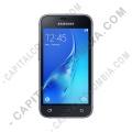 Ampliar foto de Celular Smartphone Samsung Galaxy J1 Mini DS color Negro
