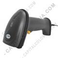 Lectores de Códigos de Barras, Marca: 3nStar - Lector de código de barras láser con sensor de lectura automática y con base conexión USB - 3nStar (SC100)