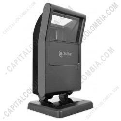Ampliar foto de Lector de Códigos de Barras 2D y 1D - Omnidireccional - Conexión USB - 3nStar SC500 (no lee cédulas colombianas)