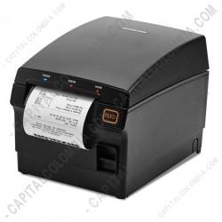 Ampliar foto de Impresora térmica Bixolon SRP-F310COSG (Ethernet/USB/Serial/Wifi opcional)