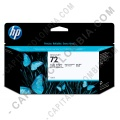 Ampliar foto de Cartucho Hp Photo Black 72 de 130ml para T1100/jt610 (Ref. C9370A)