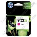 Ampliar foto de Cartucho Hp Magenta 933xl para Hp Business 6100/7110 y Hp Multifunction 6600 para 825 Páginas (Ref. CN055AL)