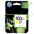 Ampliar foto de Cartucho Hp Yellow 933xl para Hp Business 6100/7110 y Hp Multifunction 6600 para 825 Páginas Aprox. (Ref. CN056AL)
