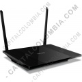 Redes, Routers, Wifi, Marca: Tp-link - Router Tplink Inalámbrico Alta Potencia N 300Mbps (Ref. TL-WR841HP)