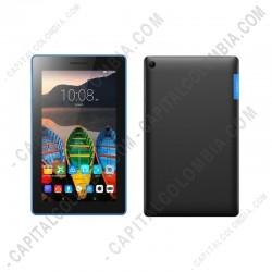 """Ampliar foto de Tableta Lenovo 7"""" Tb3-710f Tab Ebony - (Ref. ZA0R0022CO)"""