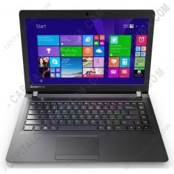 "Ampliar foto de Portátil Lenovo 100-14IBD Corei3/Pant14""/4GB/windows10 - 80RK003DLM"