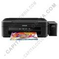 Ampliar foto de Impresora Multifuncional marca Epson modelo L380 (C11CF43301)